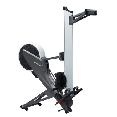 DKN R-500 Rowing Machine - Folded