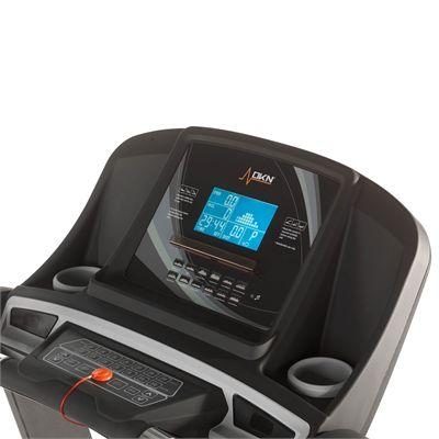 DKN RoadRunner I Treadmill - Console