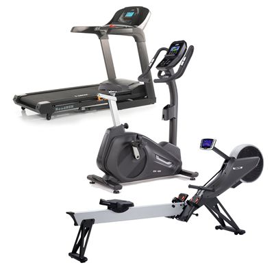 DKN Superior Fitness Package