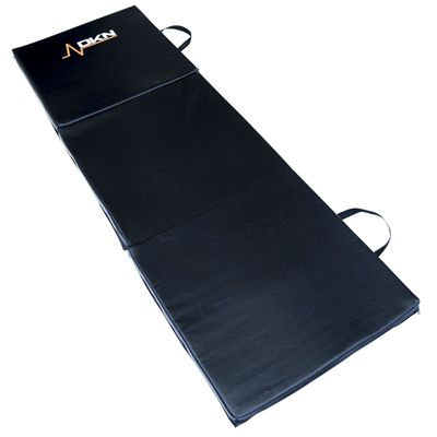 DKN Tri-Fold Exercise Mat with Handles - Alternative View
