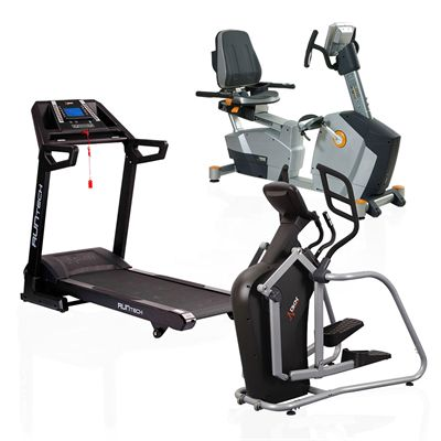 DKN Ultimate Cardio Package