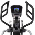 DKN XC-230i Elliptical Cross Trainer Console Image
