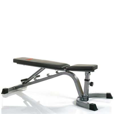 DKN Utility Bench Straight