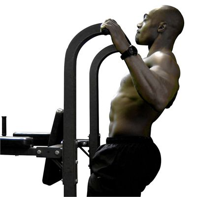 DKN Fitness Power Tower Training Station Pull Ups