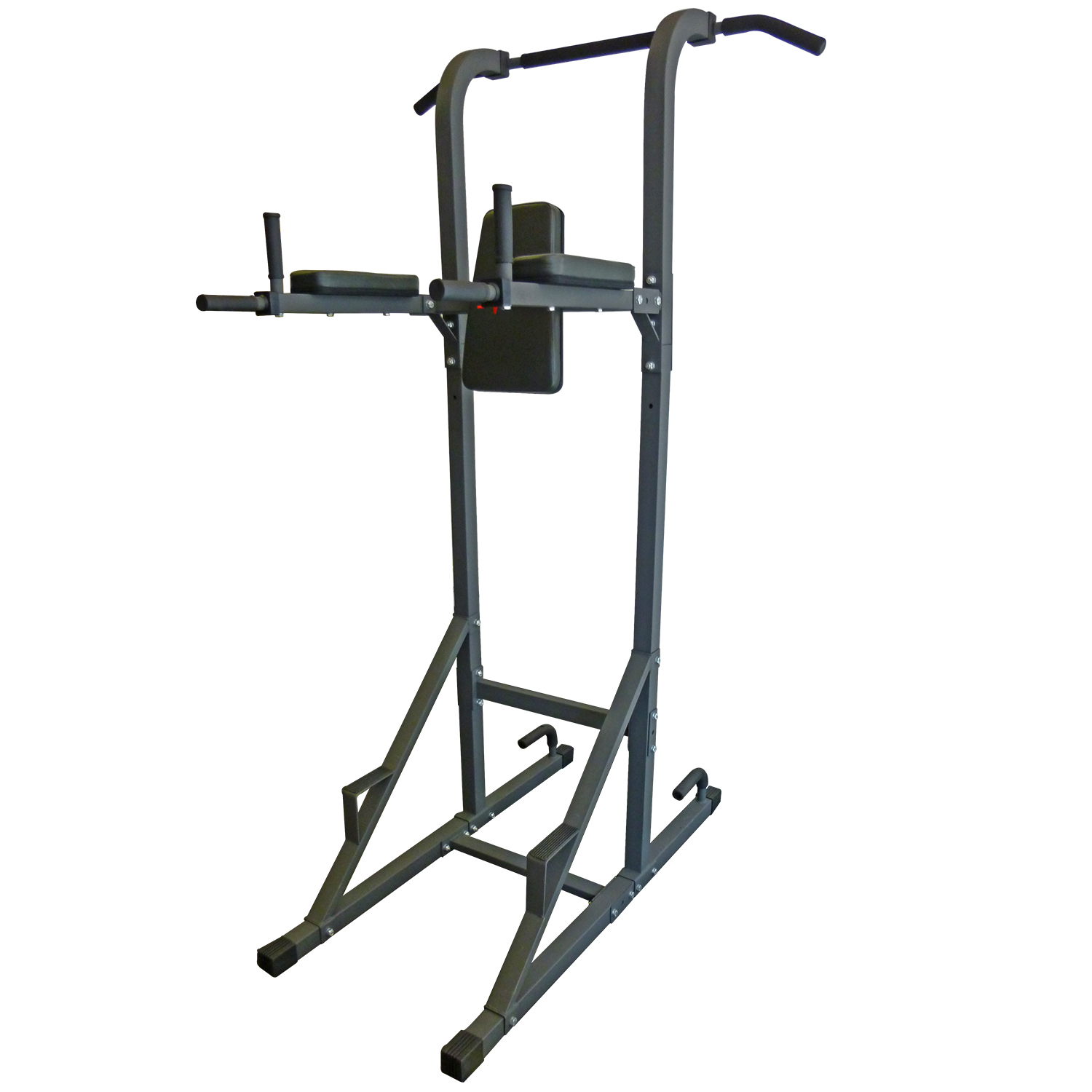 Dkn Vkr Power Tower With Pull Up And Dip Station