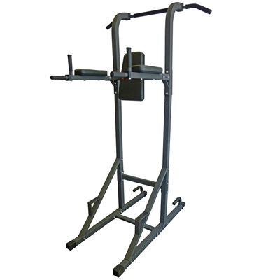 DKN Fitness Power Tower Training Station - Side