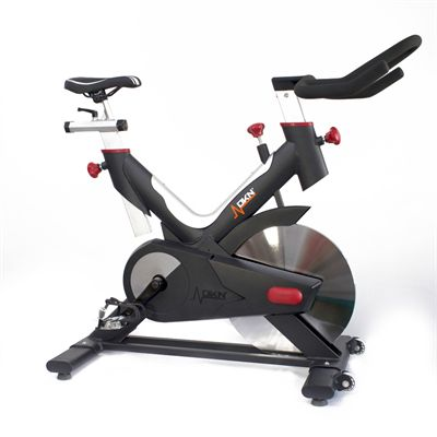 DKN X-Revolution Indoor Cycle Angle View