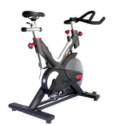 DKN X-Revolution Indoor Cycle Rear View