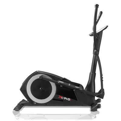 DKN XC-140i Elliptical Cross Trainer 2017 Black 3