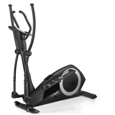 DKN XC-140i Elliptical Cross Trainer 2017 Black 5