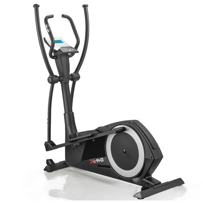 DKN XC-140i Elliptical Cross Trainer 2017 Black 4