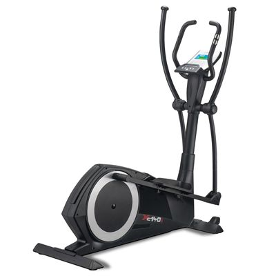 DKN XC-140i Elliptical Cross Trainer 2017 Black