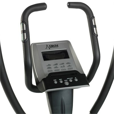 DKN XC-140i Elliptical Cross Trainer Console