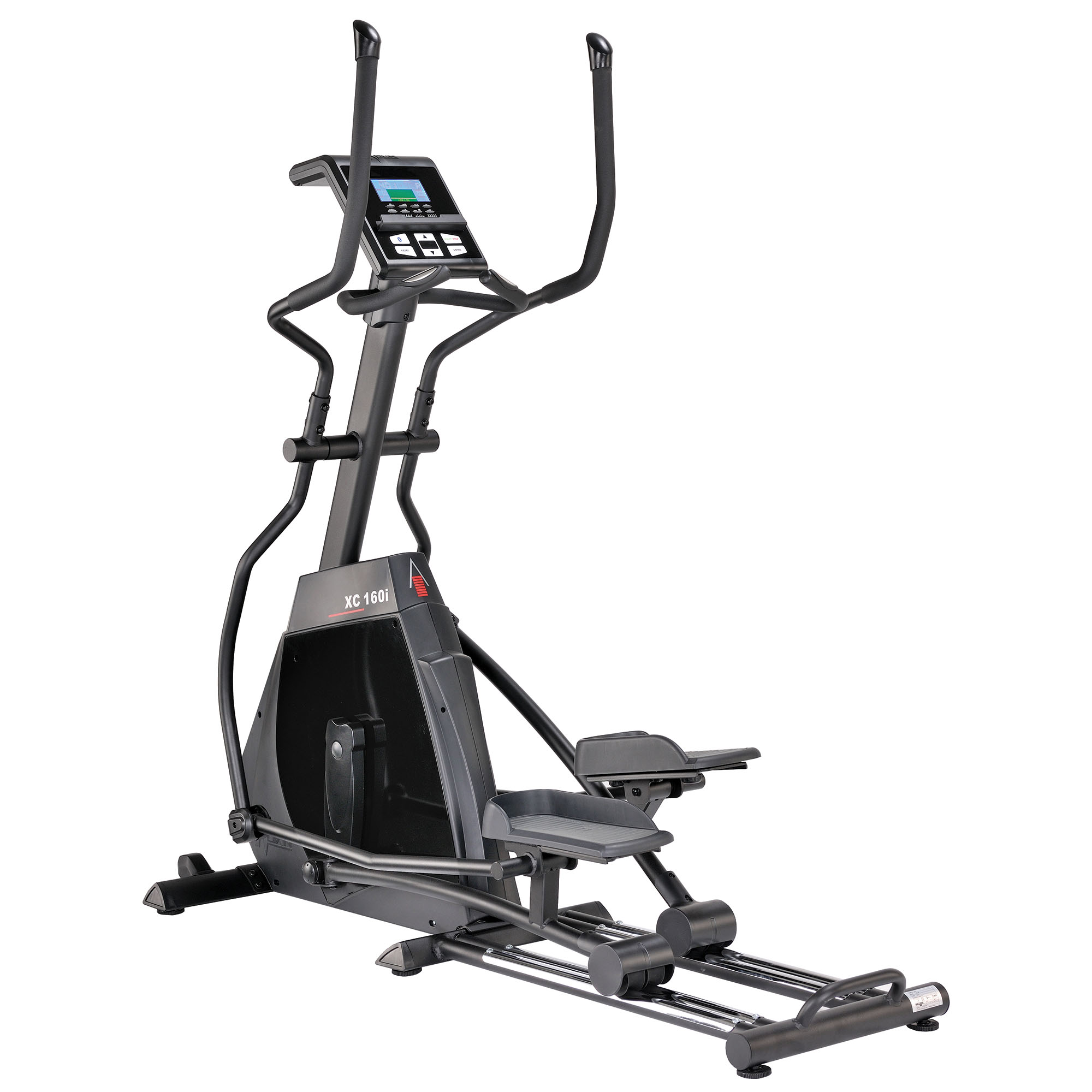 £774 - DKN XC-160i Elliptical Cross Trainer
