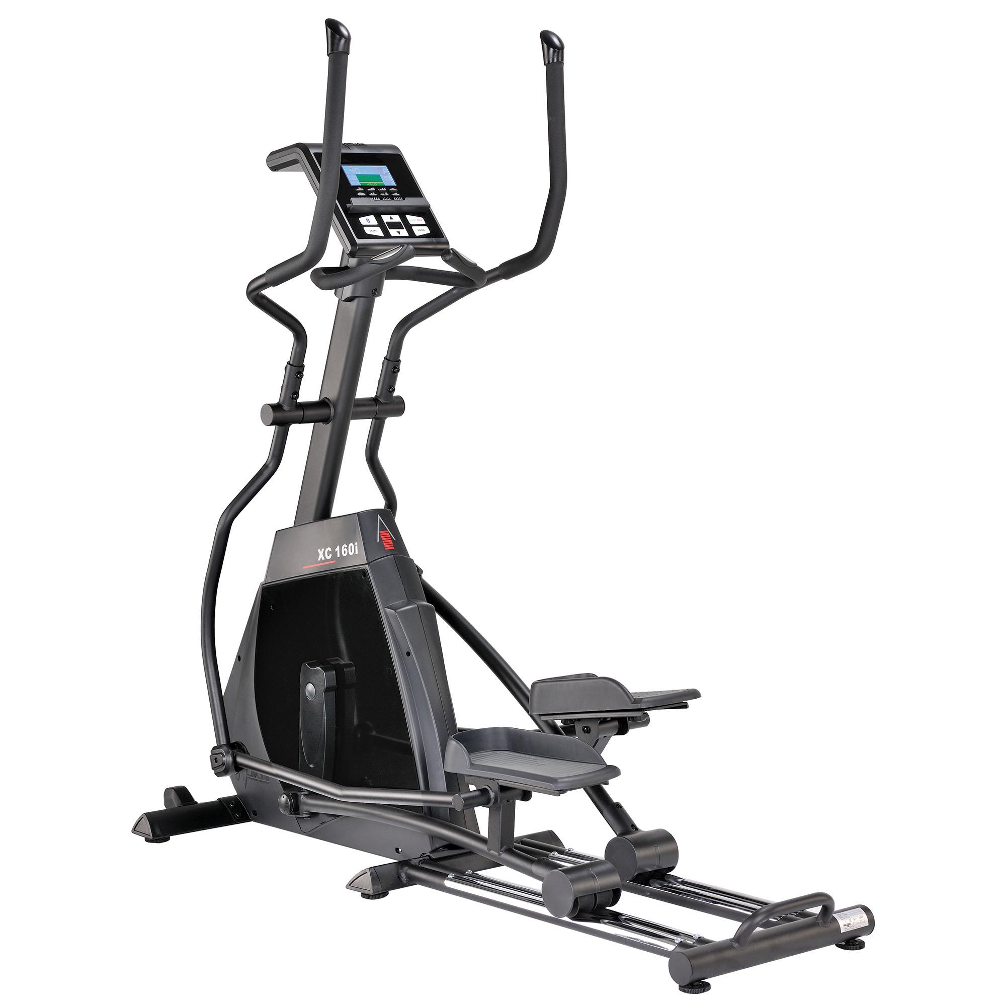 Elliptical Bike Definition: Gear Fitness Magnetic Elliptical Trainer Review 2014