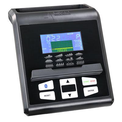 DKN XC-160i Elliptical Cross Trainer - console
