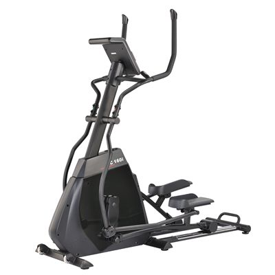 DKN XC-160i Elliptical Cross Trainer - secondary image