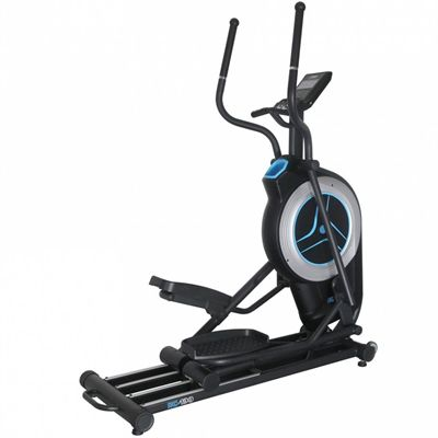 DKN XC-190 Elliptical Cross Trainer - Angle