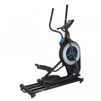 DKN XC-190 Elliptical Cross Trainer - another view