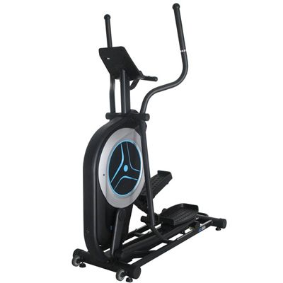 DKN XC-190 Elliptical Cross Trainer - Side
