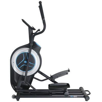 DKN XC-190 Elliptical Cross Trainer - Side4