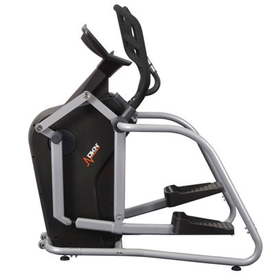 DKN XC-230i Elliptical Cross Trainer - Side