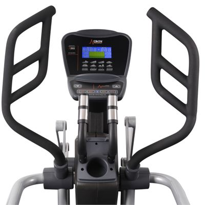 DKN XC-230i Elliptical Cross Trainer - Console