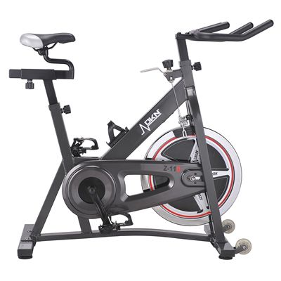 DKN Z-11D Indoor Cycle - Side