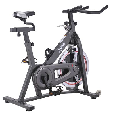 DKN Z-11D Indoor Cycle - Back