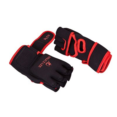Dragon Deluxe 0.5kg Weighted Gloves2
