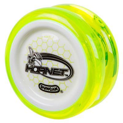Duncan Hornet Yo-yo - Green Angled