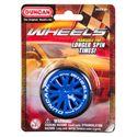 Duncan Wheels Yo-yo - Blue - Box