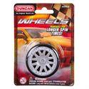 Duncan Wheels Yo-yo - Grey - Box