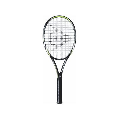 Dunlop Biomimetic 400 Tennis Racket Front