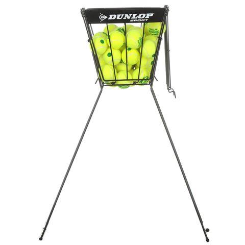 Dunlop 70 Tennis Ball Basket
