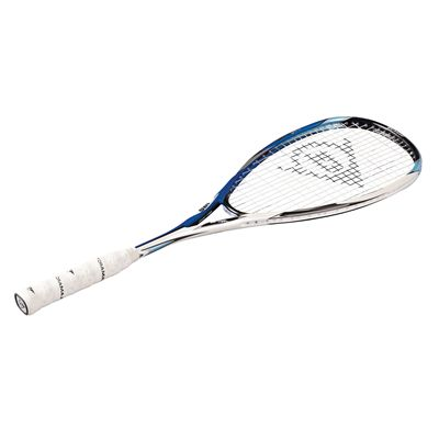 Dunlop Aerogel 135 Squash Racket - other view