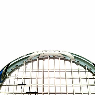Dunlop Aerogel 4D Pro GT-X Squash Racket Double Pack - Zoomed1