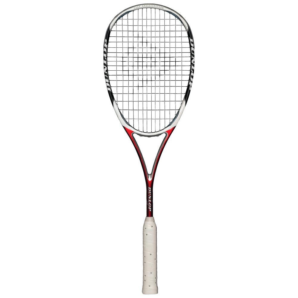Dunlop Aerogel Tour Squash Racket