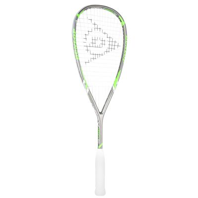 Dunlop Apex Infinity 2.0 Squash Racket - Angled