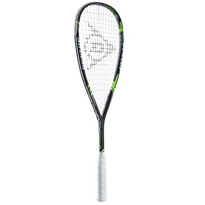 Dunlop Apex Infinity 3.0 Squash Racket Double Pack - Angled