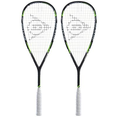 Dunlop Apex Infinity 3.0 Squash Racket Double Pack