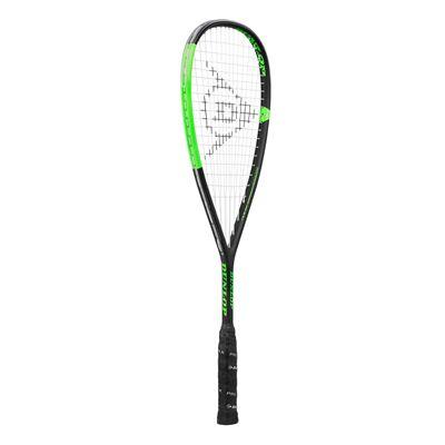 Dunlop Apex Infinity 4.0 Squash Racket Double Pack - Slant