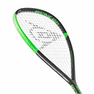 Dunlop Apex Infinity 4.0 Squash Racket - Side2