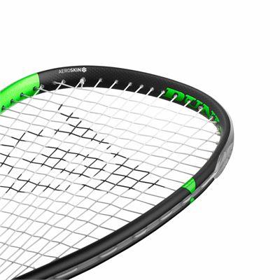 Dunlop Apex Infinity 4.0 Squash Racket - Zoom