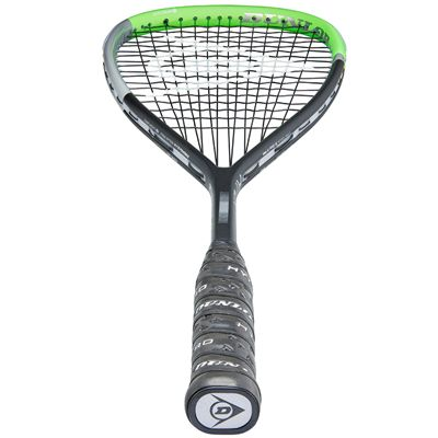 Dunlop Apex Infinity 5.0 Squash Racket Double Pack - Bottom