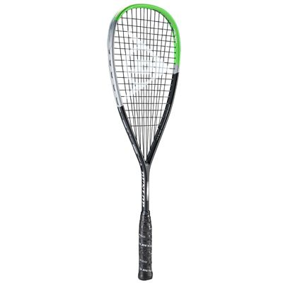 Dunlop Apex Infinity 5.0 Squash Racket Double Pack - Slant
