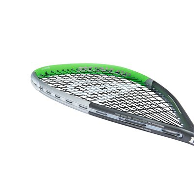 Dunlop Apex Infinity 5.0 Squash Racket Double Pack - Zoom3