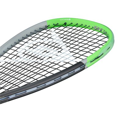 Dunlop Apex Infinity 5.0 Squash Racket Double Pack - Zoom4
