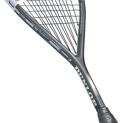Dunlop Apex Infinity 5.0 Squash Racket - Choke