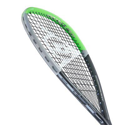 Dunlop Apex Infinity 5.0 Squash Racket - Zoom1